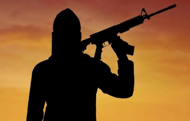 в заложниках у террористов