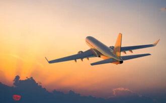 выжить при крушении самолета
