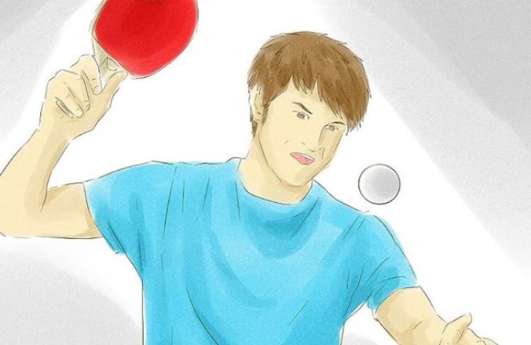 Как играть в теннис