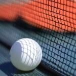 Правила игры в настольный теннис