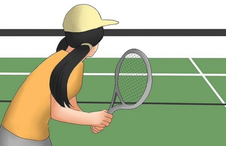 теннис 2021