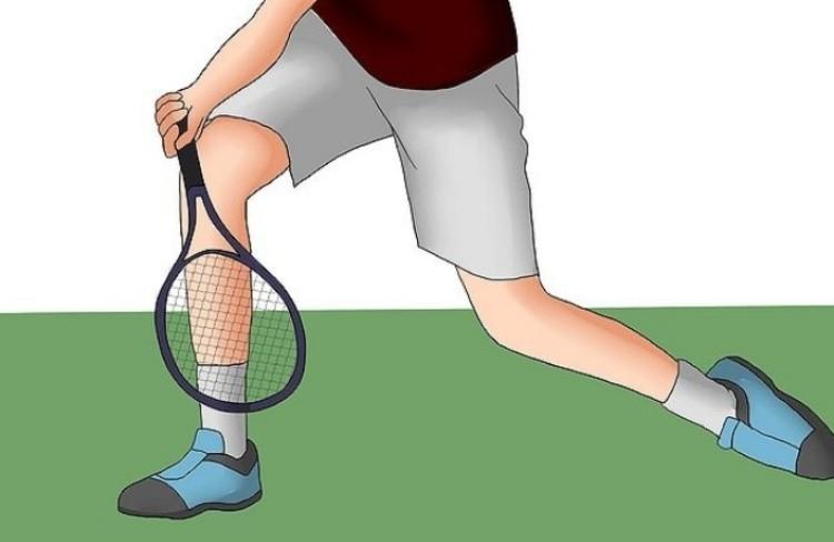 Мужской теннис
