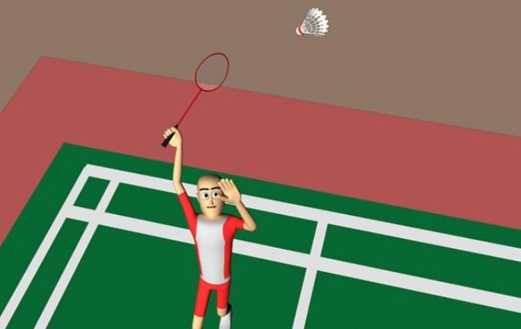 Бадминтон: как научиться играть, приемы и тактики игры