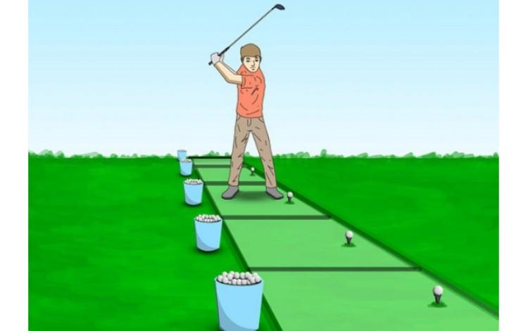 Гольф как играть