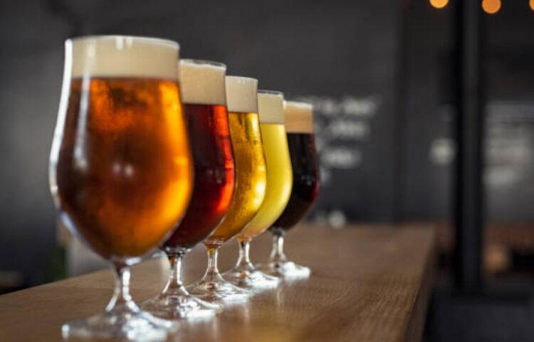 пиво в лечебных целях