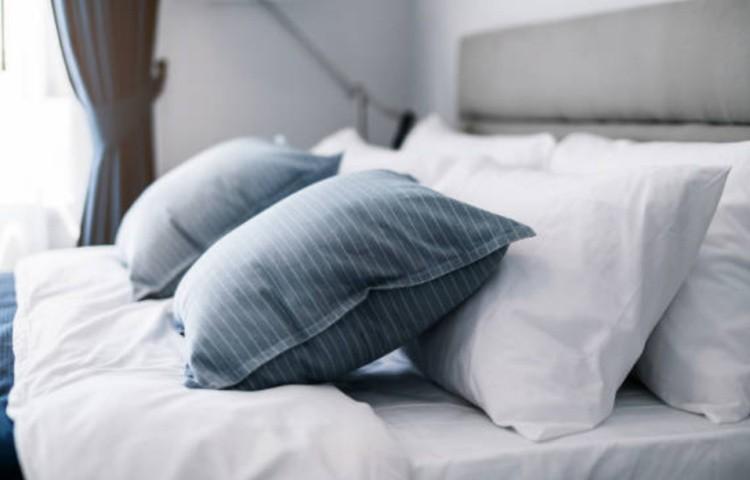 выбрать подушку для сна