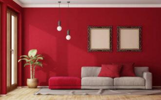 интерьер квартиры в китайском стиле