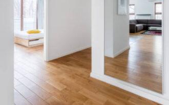украсить интерьер квартиры