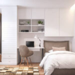 увеличить пространство в комнате