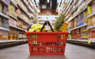 экономить на покупке продуктов