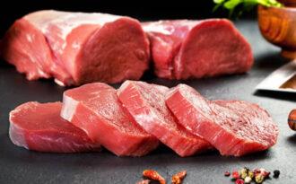 выбрать свежее мясо