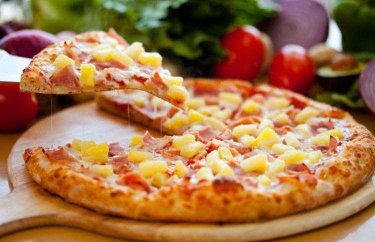 Пицца фото