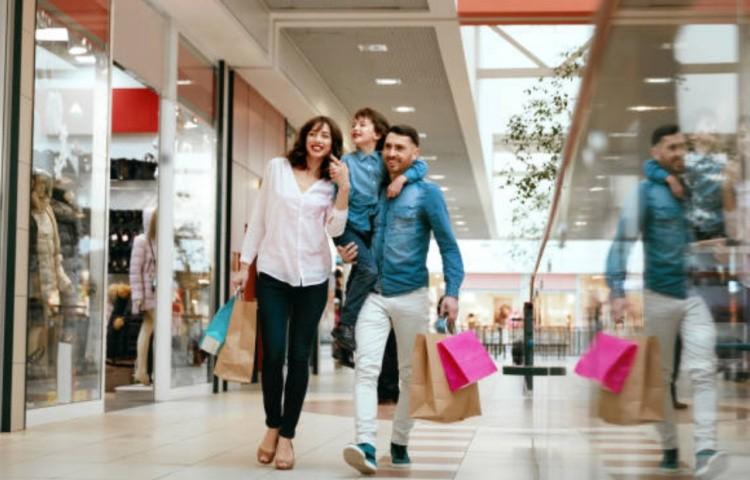 Приемы маркетологов в торговом комплексе
