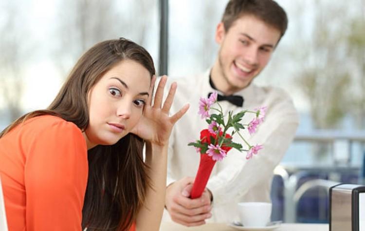 Как не выйти замуж фото